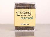 Space Clearing RENEWAL Sacred Resin and Herbal Mix