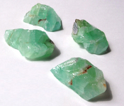 Emerald Green Calcite