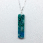 Chrysocolla Bar 3