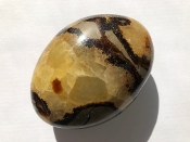 Septarian XL Palm Stone 2