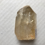 Congo Citrine Point 4