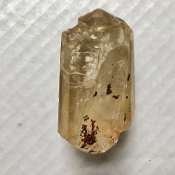 Congo Citrine Point 5